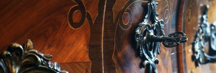 Ankauf Antik-Möbel - Designklassiker verkaufen