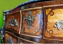 ankauf antike mobel aus dem biedermeier und barock